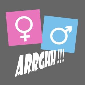 Kønsstereotyper argh