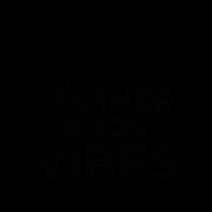 Sommer good vibes