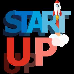 Start Up Entrepreneur Rakete