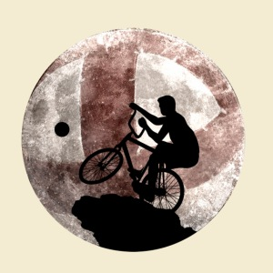Radball | Cycle Ball Moon