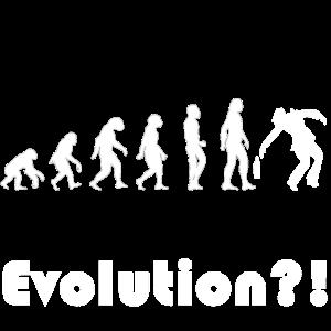 Evolution drunk saeufer alkohol