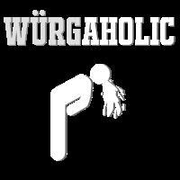 Wuergaholoic - Workaholic Parodie