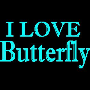 Schmetterling 2.0