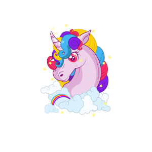 Be a Unicorn not a Twatopotamus