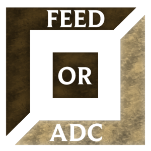 LoL - ADC or Feed