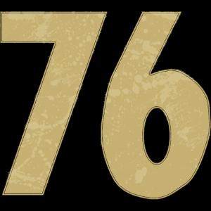 Nummer 76