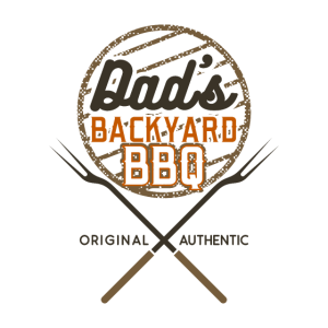 Dad s Backyard BBQ Grillexperten-Väter