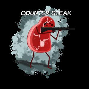 CounterSteak