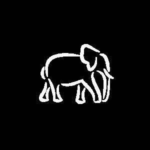 Weisser Elefant