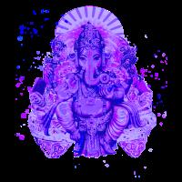 Ganesha*Fullmoon*GoA*Trance*Party