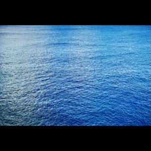 Horizont am Meer III