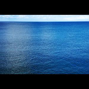 Horizont am Meer II