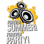 Forever summer, forever party
