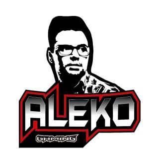 Aleko Gaming Logo