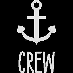 Crew - Skipper Segeln Charter Mannschaft