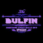 Bulfin Logo Pink
