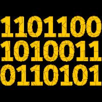 Binäre Zahlen