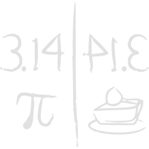 pi vs pie