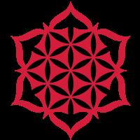 Flower Of Life - Lotus 02