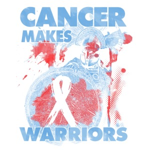 cancer makes warriors