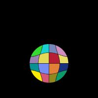 Colour Your World - Bunte Welt