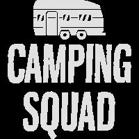 Camping Squad Caravan