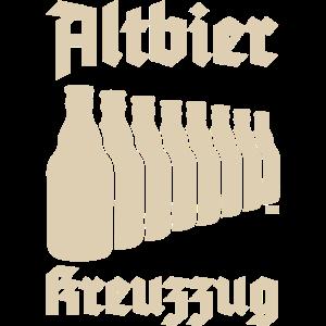 Altbier Kreuzzug