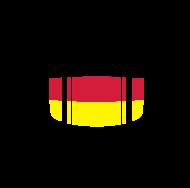 Fan-Shirt: NATIONAL DRINKINGTEAM GERMANY