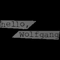 hallo wolfgang