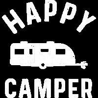 HappyCamper Trailer WOMO Wohnwagen Wohnanhaenger
