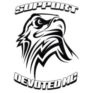 SUPPORT DEVOTEDMC E