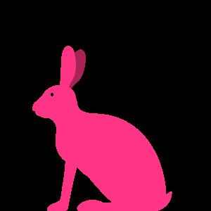 Adoptieren Sie nicht Shop Bunny