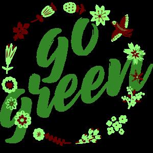 geh grün
