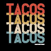 Tacos Geschenk