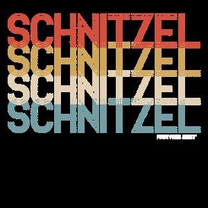 Schnitzel Geschenk