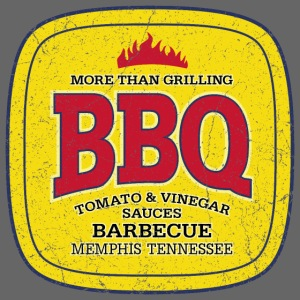 BBQ Grill (oldstyle)