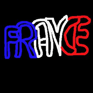 Colle Schriftart France