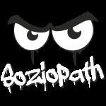 Soziopath - böser Blick