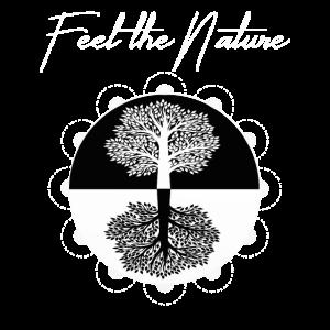 Fühle die Natur - Feel the Nature