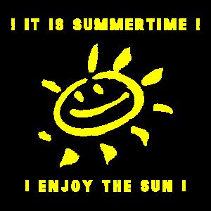 SUMMERTIME (SUNNY)