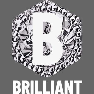 B brilliant white