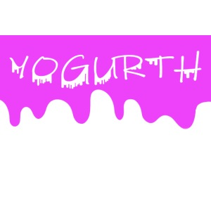 YOGURTH BOX LOGO