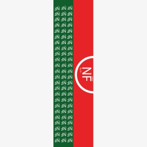 NF Red & Green