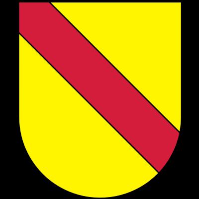 Baden Wappen Badnerwappen - Baden Wappen - baden,Republik Baden,Großherzogthum Baden,Badnerwappen,Badnerland,Badener