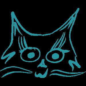 Sweety Cat Suesse Katze