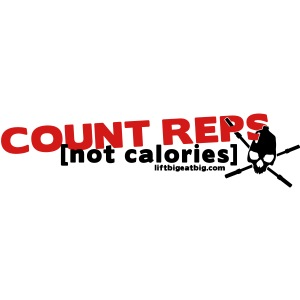 count reps
