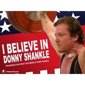donny shankle