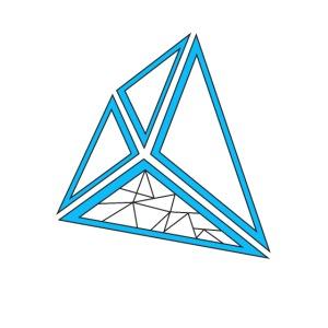 triangoli schematici