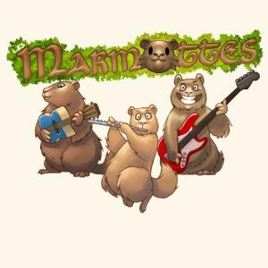 Accessoires Marmottes
