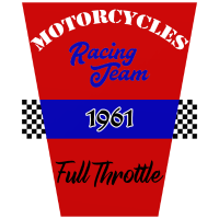 Motorcycle Racing Team